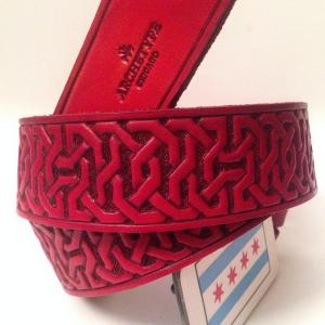 Belt: Alhambra