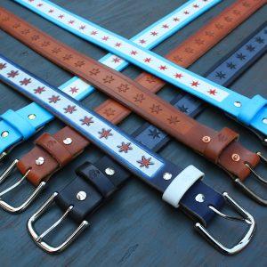 Belts: Chicago