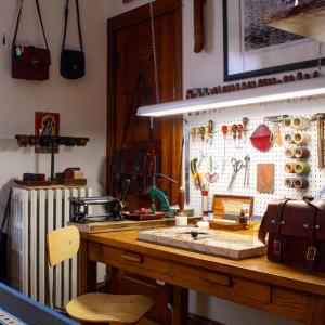 Archetype Leather Studio