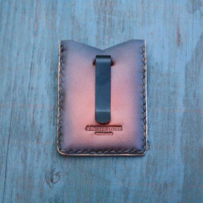 Flash Card Wallet: Siren