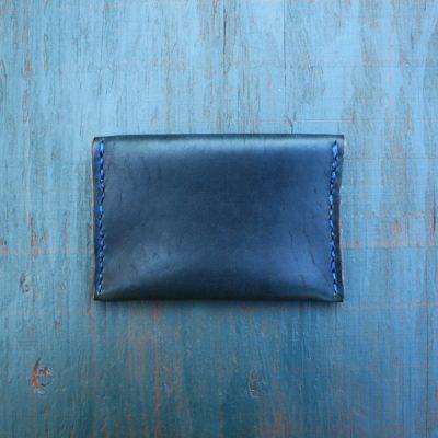 Card Wallet: Traditional Single Pocket
