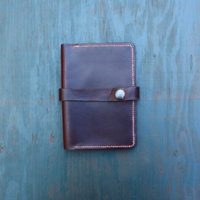 Wrap Notebook Case