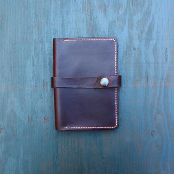 Wrap Notebook Case