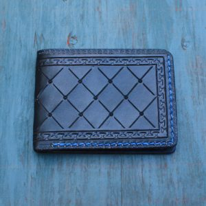 Billfold: Black Diamond