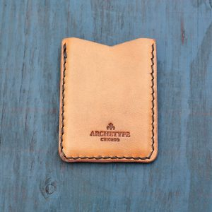 Flash Card Wallet: Cobra