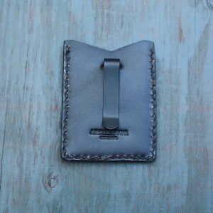 Flash Card Wallet: Lucky