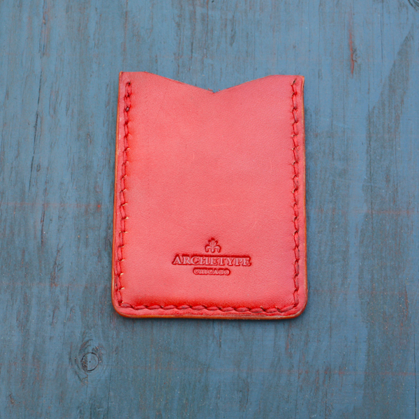 promo code a7353 3ad88 Flash Card Wallet  Red Diamond
