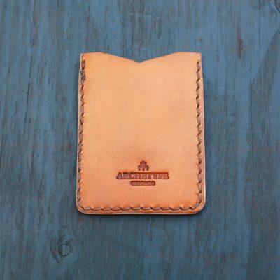 Flash Card Wallet: Spark