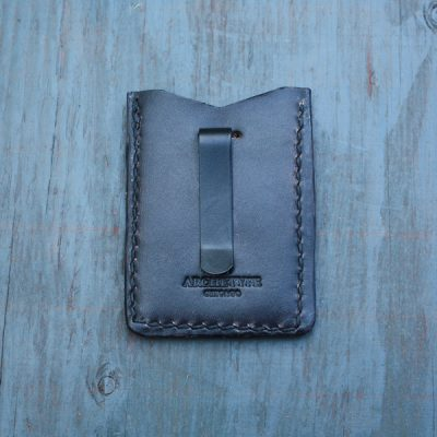 Flash Card Wallet: Moto Racer