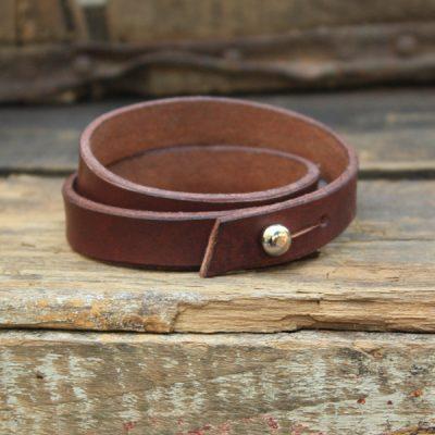 Wrist Wrap Bracelet