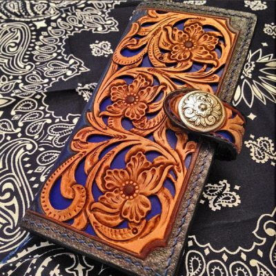 Filigree Clutch