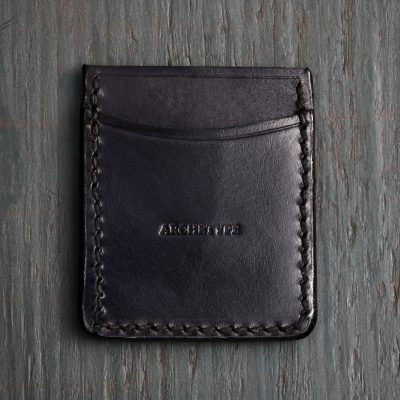 Flash Card Wallet: Eagle